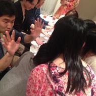 2014.4.26恋する婚活パーティー銀座
