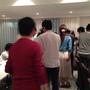 2014.6.1恋する婚活パーティー銀座